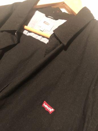 Camisa da levis preta -original