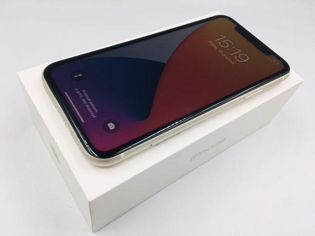 iPhone 11 64GB WHITE • PROMOCJA • GWARANCJA 1 MSC • AppleCentrum