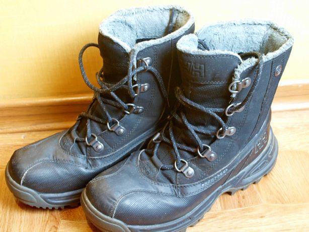 Высокие ботинки сапоги Helly Hansen р.38,5