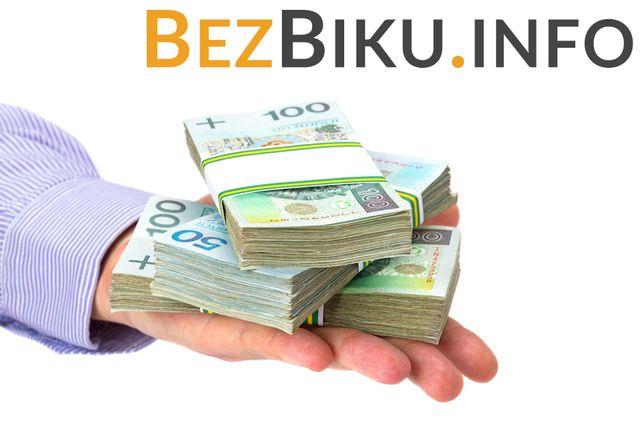 Pożyczki pozabankowe bez BIK i KRD, kredyty bankowe, chwilówki.