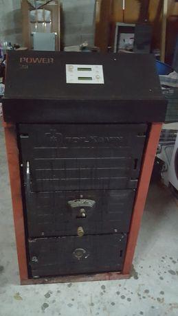 Máquina de aquecimento chama envertida