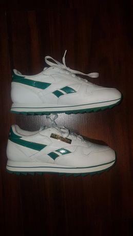 buty sportowe reebok classic nowe super