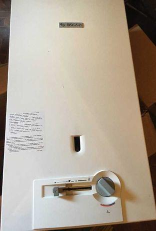 Продам Б/У газовый проточный водонагреватель Bosch Therm
