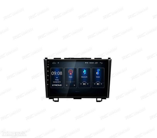 AUTO RADIO GPS PARAHONDA CRV CR-V (07-11)