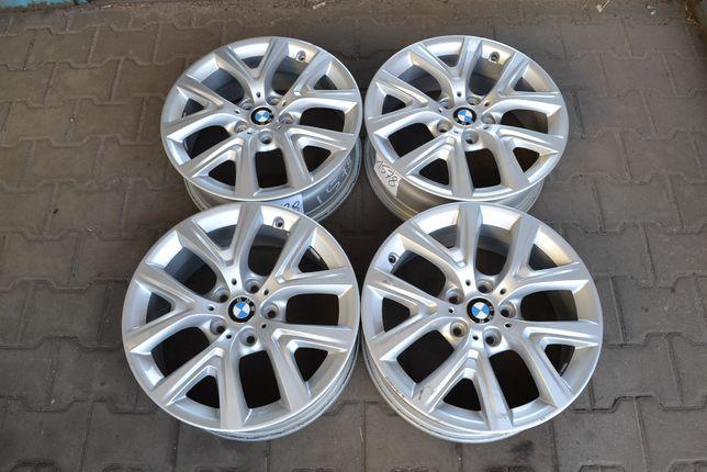 Felgi Aluminiowe BMW X1 F48 X2 F39 5x112 6,5J17 ET 39 1578