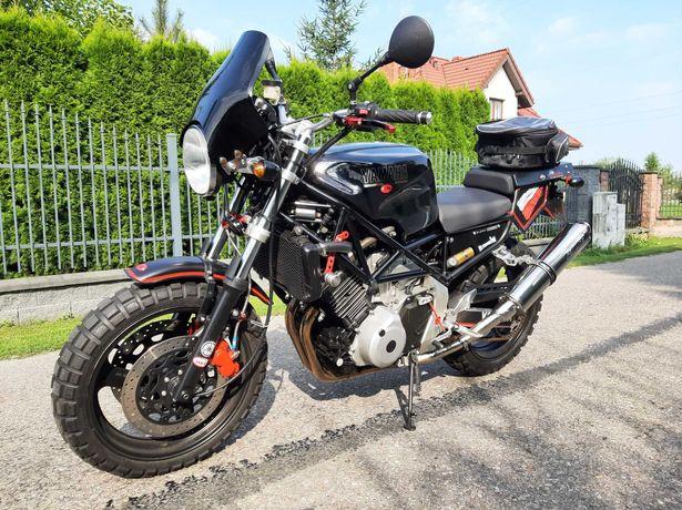 Yamaha TRX850 SuperTwin