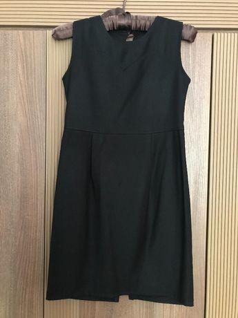 Школьное платье - сарафан от украинского производителя Промінь р. 140