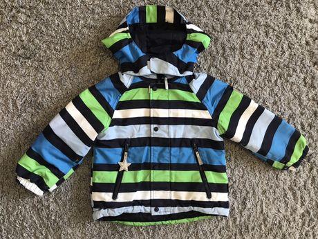 Зимняя куртка и штаны Reima рост 92+