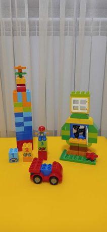 Lego Duplo De luxe Универсальний набір Механік 10572 65 деталей!