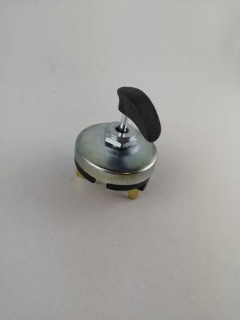 Stacyjka WSK 125 + kluczyk /PL/