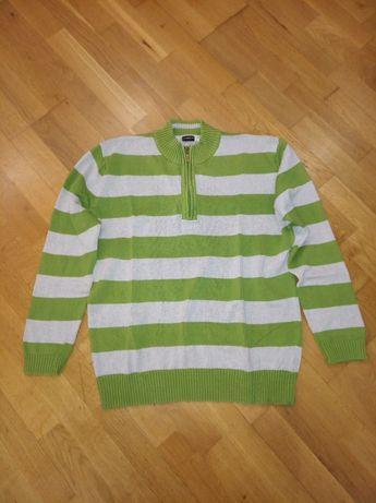 Кофта тепла XL, свитер