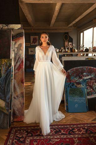 Весільне плаття, весільна сукня, вечірня сукня, свадебное платье