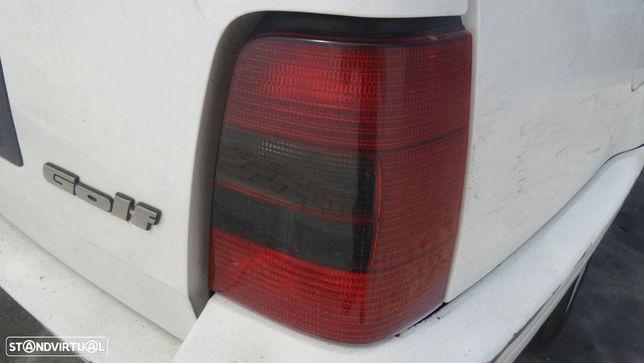 Farolim Direito Volkswagen Golf Iii Variant (1H5)