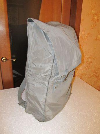 Рюкзак, баул, 60 литров, водонепроницаемый.