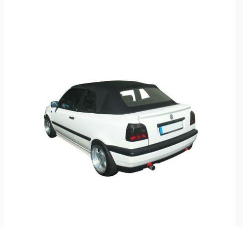 Capota VW Golf 3 Cabrio ( Artigo Novo )