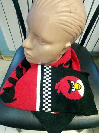 Детский шарфик Angry Birds , H&M.,