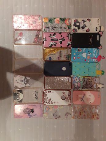 3 Capas = 5€ (iPhone 8 Plus)