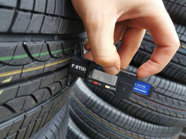 Opony Bridgestone ecopia