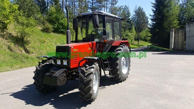 Belarus 952.2 MTZ Ciągnik Rolniczy 90 KM GRAND-AGRO