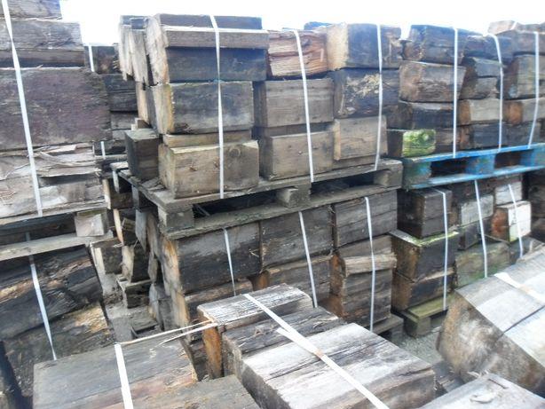 Drewno na opał- sprzedam
