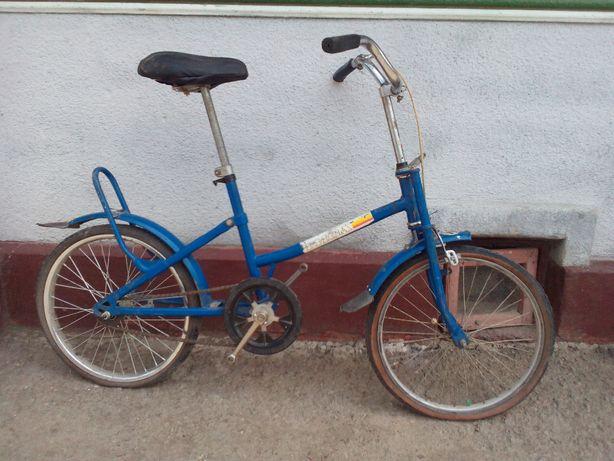 """Продається підлітковий велосипед """"Тиса"""""""