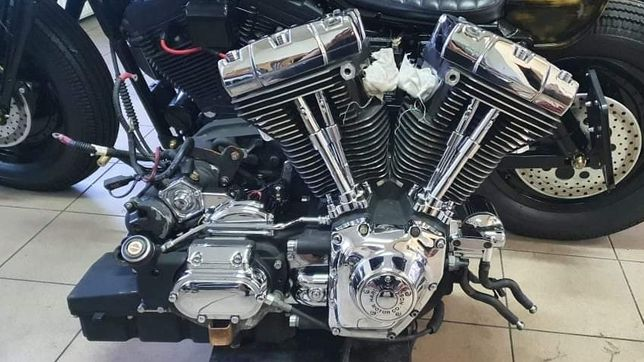 Silnik Harley Davidson Twin Cam 88 Road King Electra