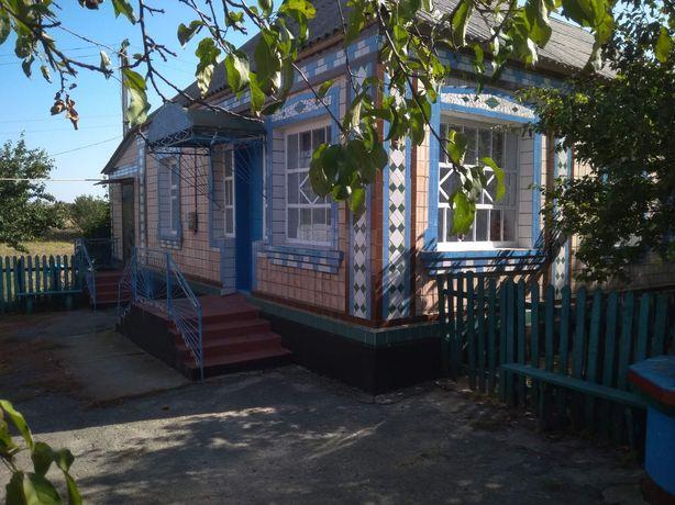 Продам будинок с.Мисайлівка Богуславський р-н. Київська обл
