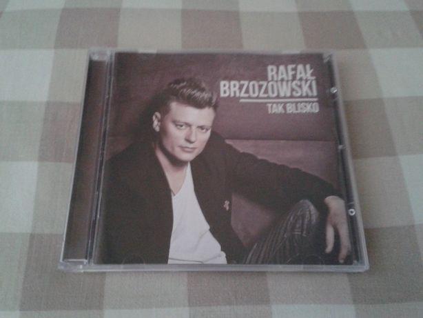 Płyta Rafał Brzozowski