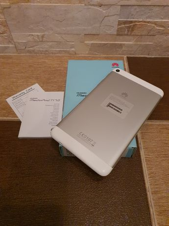 Tablet HUAWEI MediaPad T1 7.0 - Jak nowy !