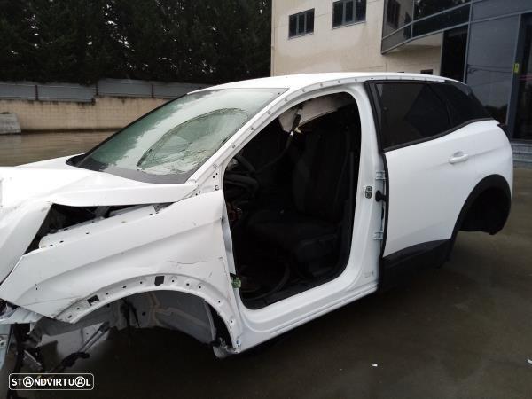 Para Peças Peugeot 3008 Suv (M_)