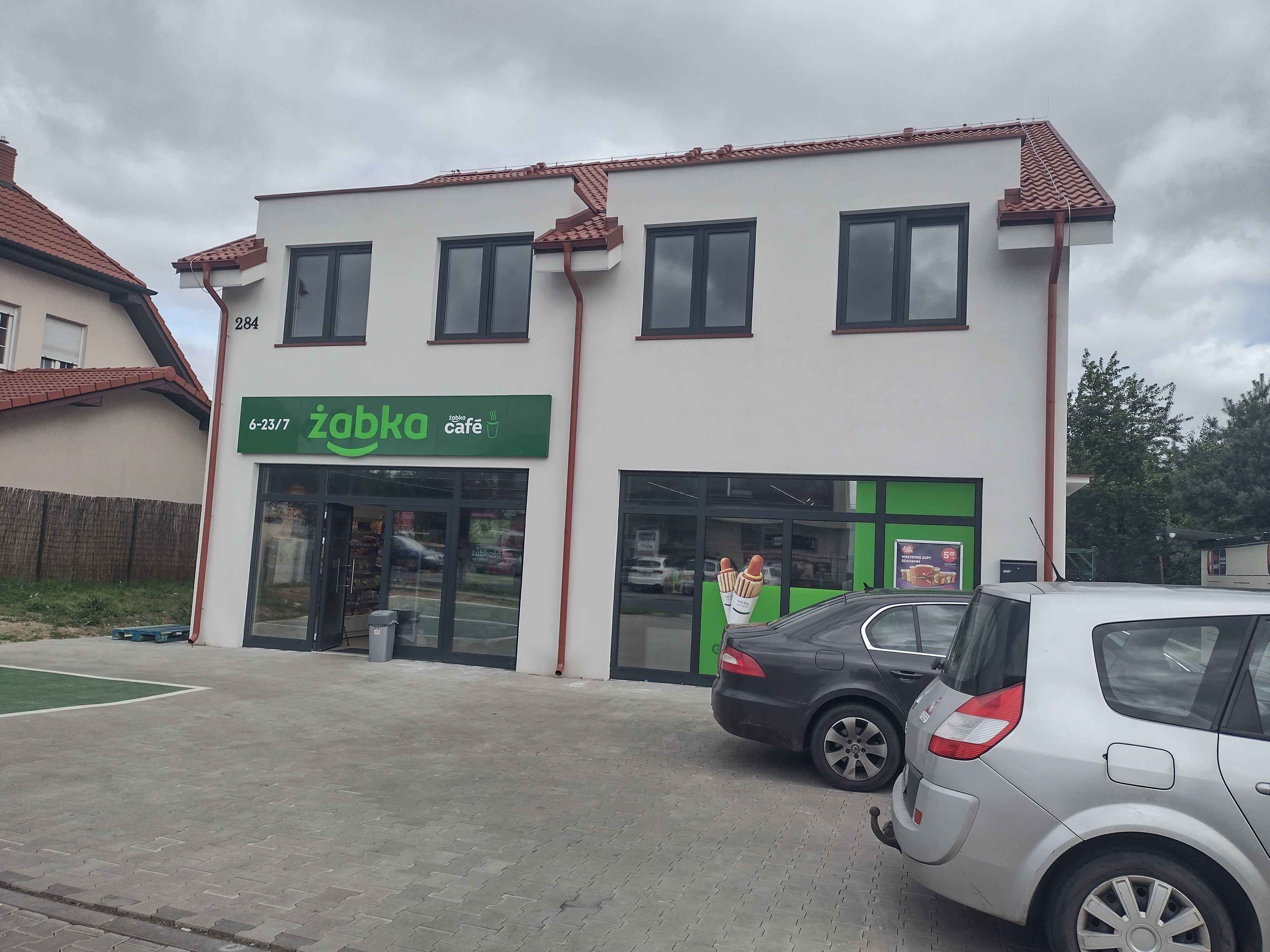 Lokal do wynajęcia Poznań Strzeszyńska/biuro, usługi, sklep