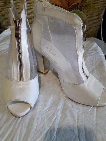 Продаю туфли в хорошем состоянии!