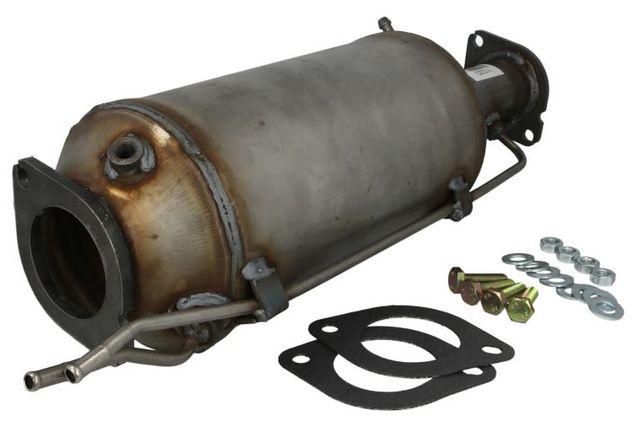 Najlepsza cena filtr DPF Ford MONDEO IV BM11023 od 400 zł