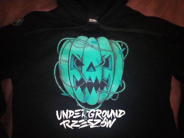 Bluza Underground Rzeszów, nowa !