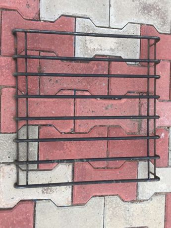 Решетка для газовой плиты 46 см. на 46 см.