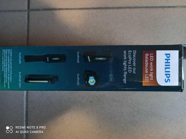Philips LED Lampa warsztatowa RC420b1 Eco Pro 40