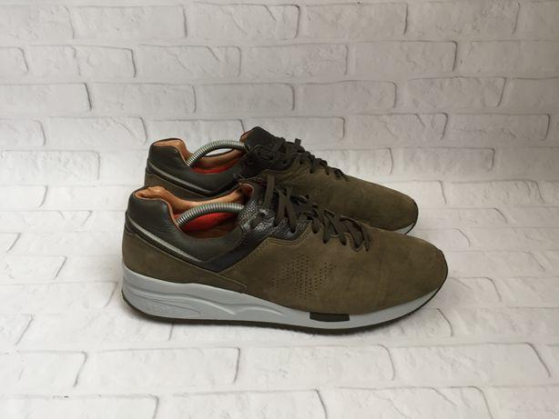 Кросівки New Balance ML2016CG кожаные мужские кроссовки оригинал