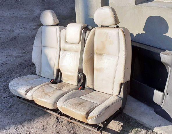 сиденья кожаные диван задний автомобильный трансформеры