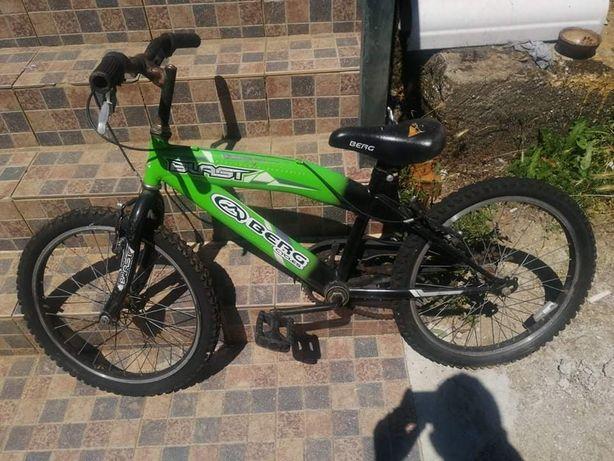 Vendo várias bicicletas