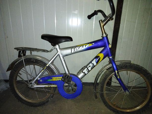 rower 16 cali koła