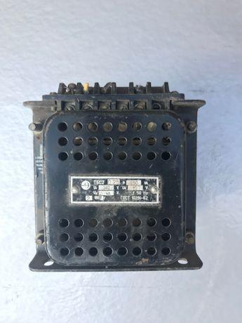 Трансформатор броневой ТБС2-0,25 У3 380/127/36