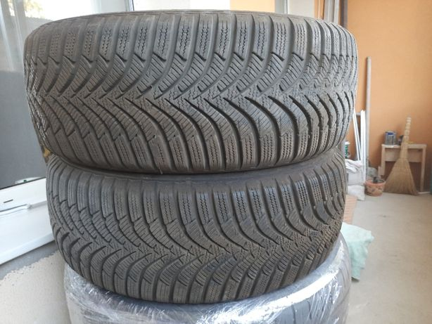 Зимние шины Hankook winter icept rs2 205/55 R16