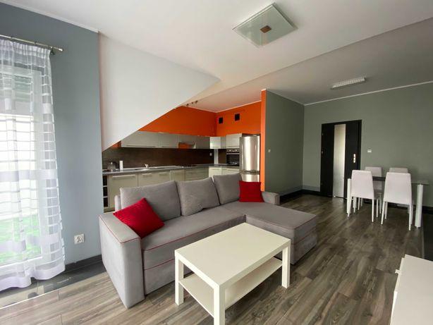 Mieszkanie - Okulickiego - 3 pokoje