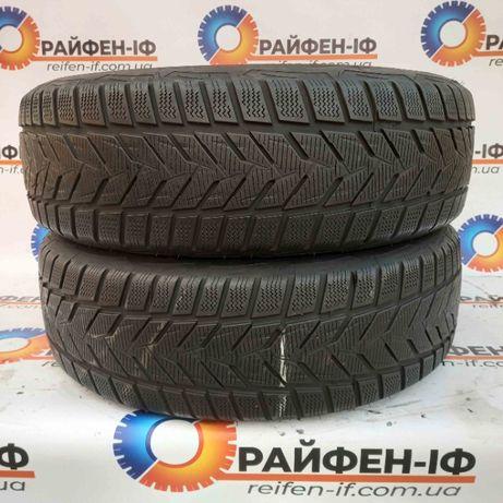 215/70 R16 Vredestein Wintrac Xtreme шини б/у резина колеса 2010147