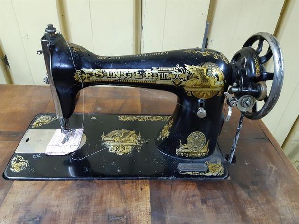Maszyna do Szycia Singer Zabytek