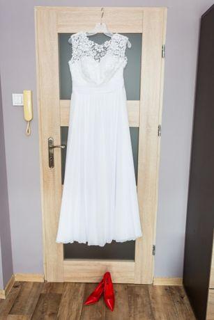 Suknia ślubna Samanta roz. 38