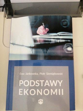 Podstawy ekonomii Piotr Siemiątkowski; skrypt do wykładów i ćwiczeń