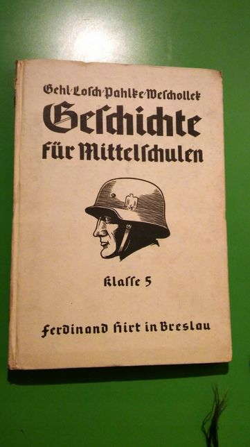 okupacja Danzig gapa Hitler Rzesza stara