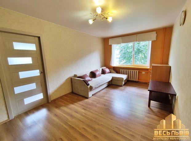 Продаж 2-кімнатна квартира м. Львів вул. Івасюка (Зелена)
