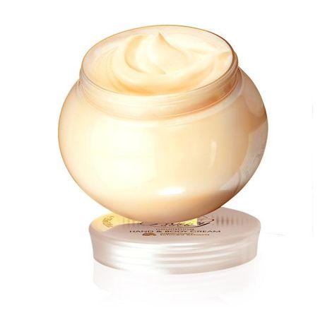 Oriflame Creme de Mãos e Corpo Nutritivo Milk & Honey Gold 250ml